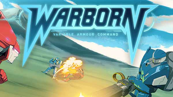 Turn-based tactics game Warborn is now available for digital pre-prder on Xbox One
