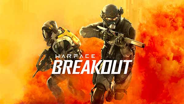 Warface: Breakout is now available for Xbox One, PS4, Switch and Microsoft Windows PC