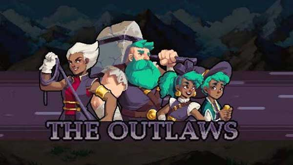 Wargroove The Outlaws DLC