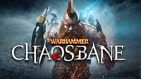 Warhammer: Chaosbane is now available on Xbox One, PlayStation 4, and PC