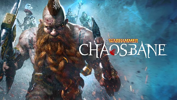 Free Play Days: Play Warhammer: Chaosbane on Xbox One For Free This Weekend