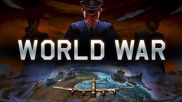 War Thunder: The Navy is Coming Soon to World War Mode on PC and Console