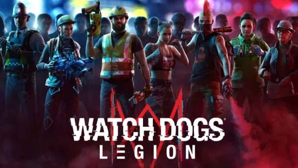 Watch Dogs: Legion Update 1 (Title Update 4.0) adds new playable hero, missions and free content today