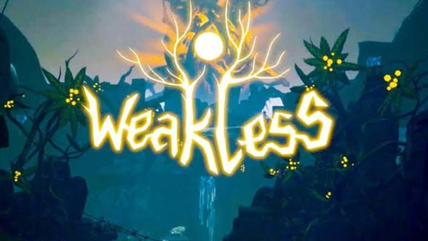 Stunning puzzle-adventure game 'Weakless' is now available for Xbox One
