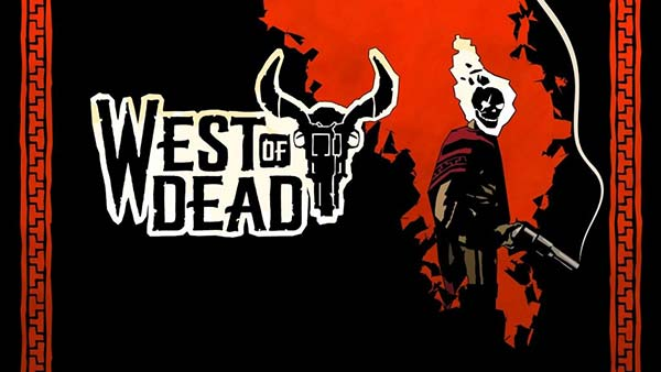 West of Dead Beta