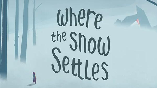 Where The Snow Settles launches July 23; XBOX digital pre-order and pre-download is available now!