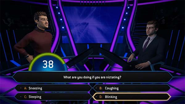 Who Wants To Be A Millionaire? is now available on Xbox One and Xbox Series X|S