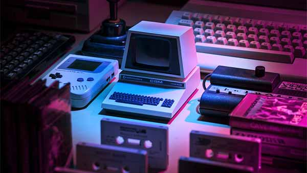Why it doesn't always have to be the latest gaming console