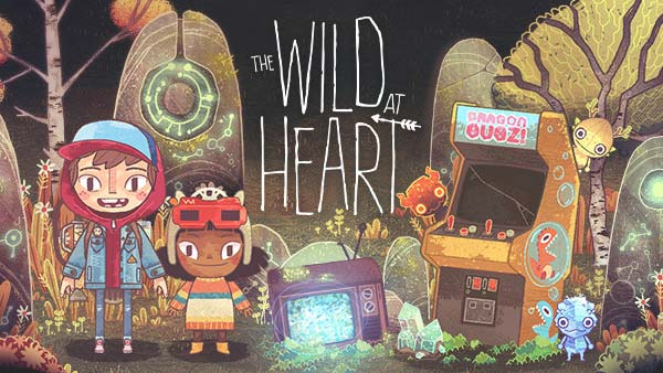 The Wild At Heart Game