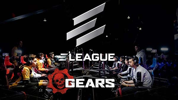 Will the Xbox & Eleague Partnership be a Success?