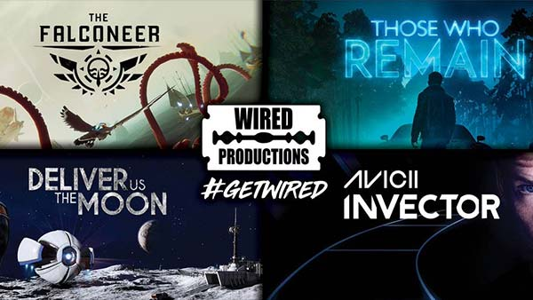 Wired Productions Indie Games Line-Up For 2021 And Beyond!