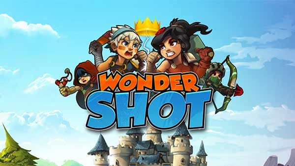 Wondershot - Xbox One, PS4, Steam