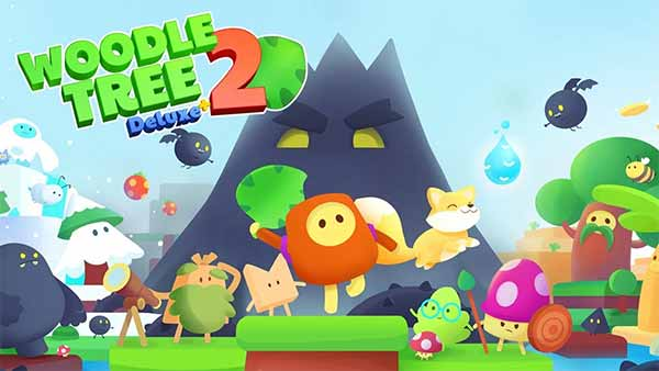 """Open World Platformer Adventure """"Woodle Tree 2: Deluxe+"""" Is Available Now on Xbox One"""