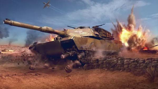 World of Tanks 'Modern Armor' update will be rolling out soon for Xbox and PlayStation