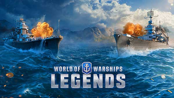 World of Warships: Legends Xbox Release Date Announced - Digital Pre-order & Pre-download Available Now