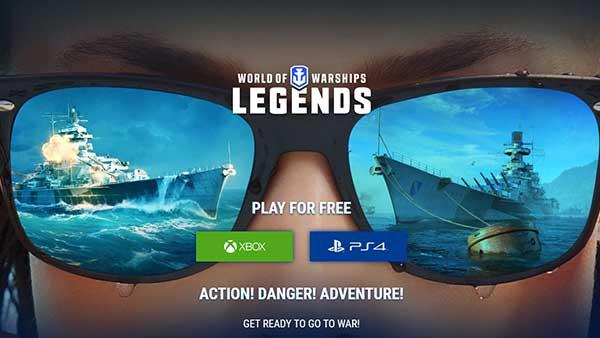 World of Warships: Legends Celebrates it's worldwide release with the 'Battleship Tirpitz ...