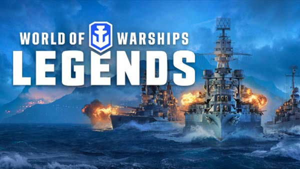 World Of Warships is Coming to Xbox One, PS4