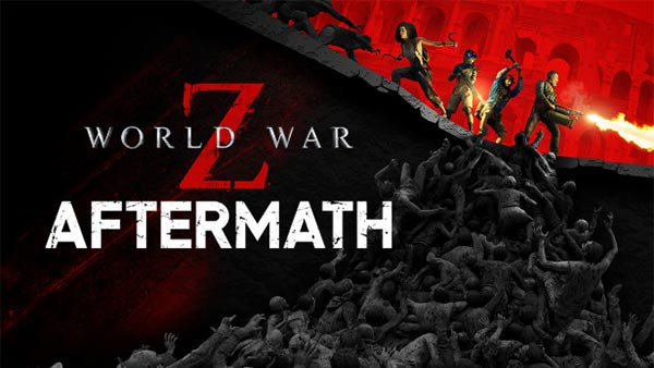 World War Z's first premium expansion 'Aftermath' launches September 21 on Xbox, PlayStation and PC