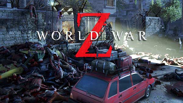 World War Z release date announced for Xbox One, PlayStation 4 and Windows PC