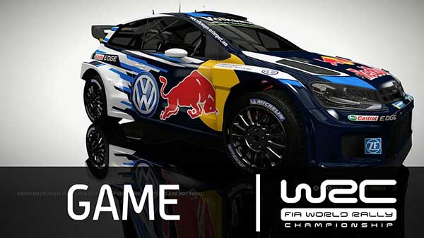 WRC 5 - FIA World Rally Championship Races Onto Xbox One, PS4, 360, PS3, VITA, PC