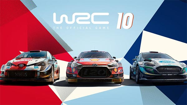 WRC 10 is now available to preorder on Xbox One & Xbox Series X/S