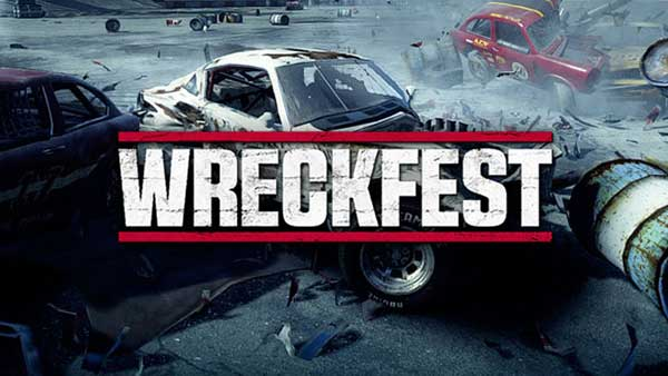 Wreckfest is out now on Xbox One and PlayStation 4 consoles