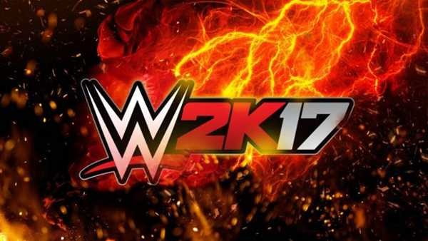 WWE 2K17 Is Now Available For Digital Pre-order And Pre-download On Xbox One