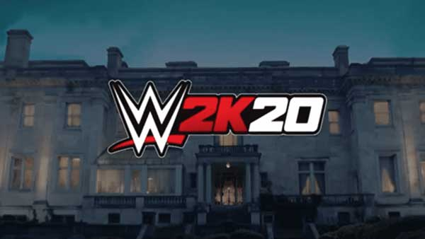 'WWE 2K20' is now available for digital pre-order and pre-download on Xbox One