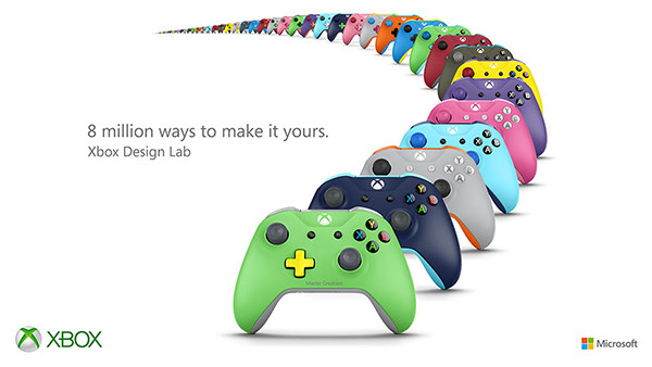 Microsoft Reveals Two New Xbox Wireless Controller Colors