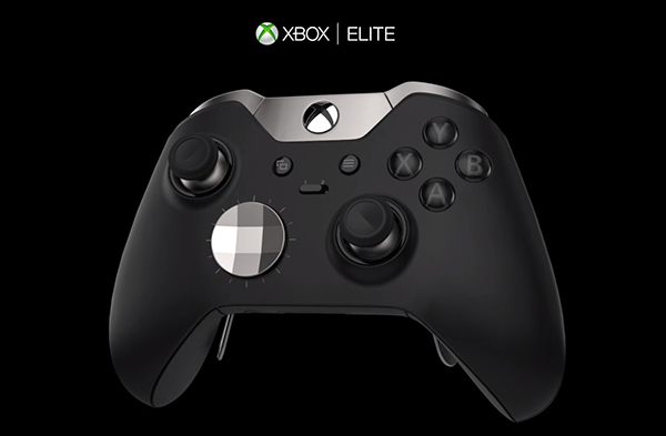 Xbox Elite Wireless Controller Releases Oct. 27th