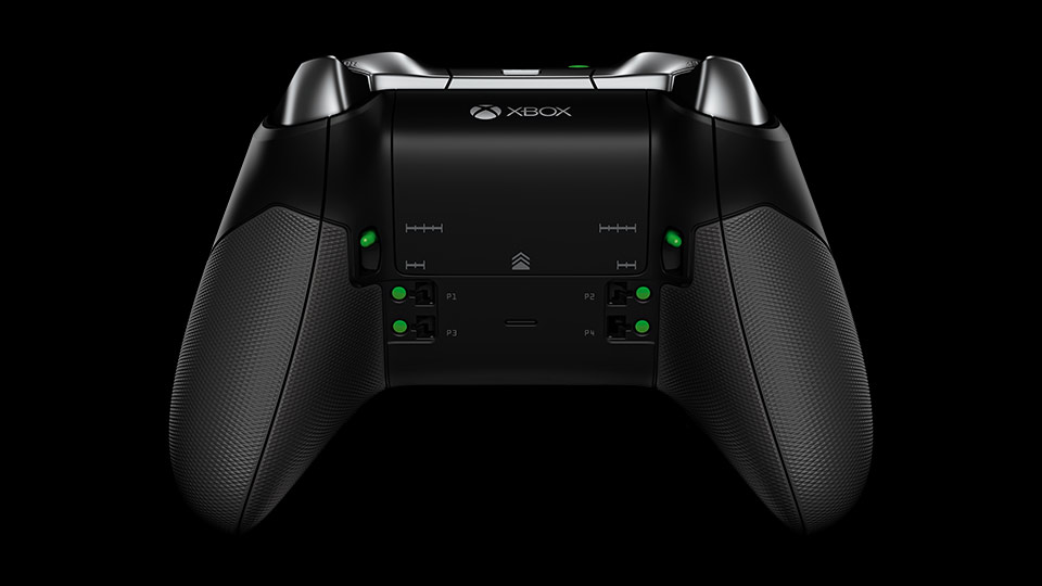 Xbox One Wireless Controller