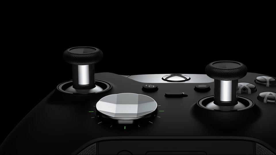 Xbox Elite Wireless Controller for Xbox One
