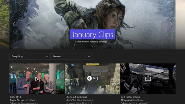 New Features Coming To Xbox One Preview And Xbox Beta App