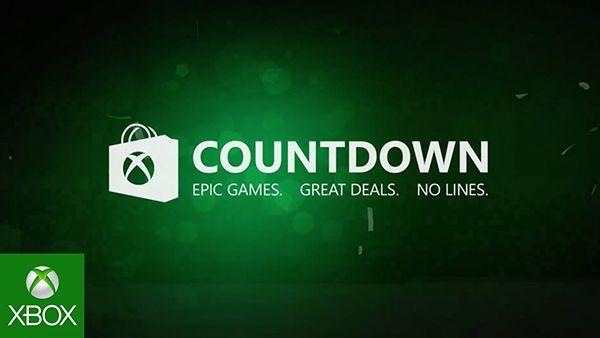 Xbox Store's Biggest Sale Ever Begins December 22