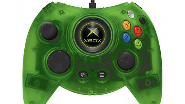 Xbox Duke Controller - New Clover Green Edition Hits the Shelves!