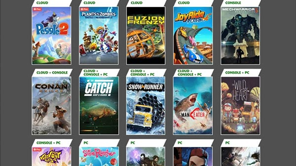 Xbox Game Pass: SnowRunner, Maneater, Conan Exiles, and more join Game Pass in May