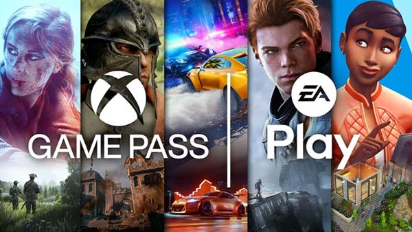 Xbox Game Pass - EA Play