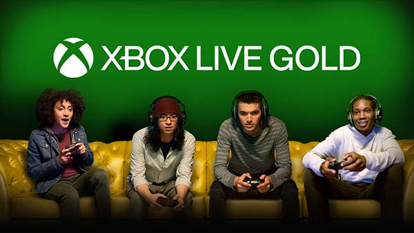 Xbox Live Online Goes Free-To-Play For All