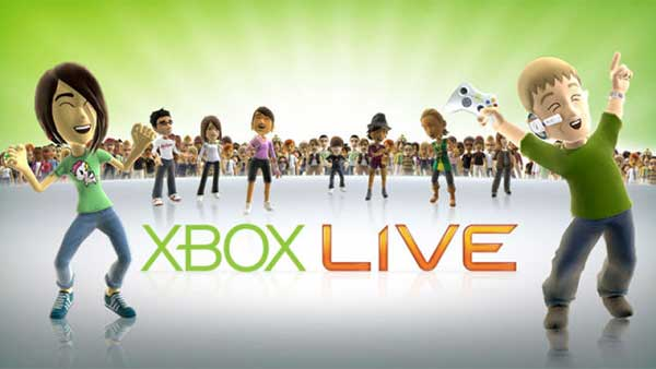 Xbox Live: Scheduled maintenance for Xbox 360 services this week (Feb 19-20)