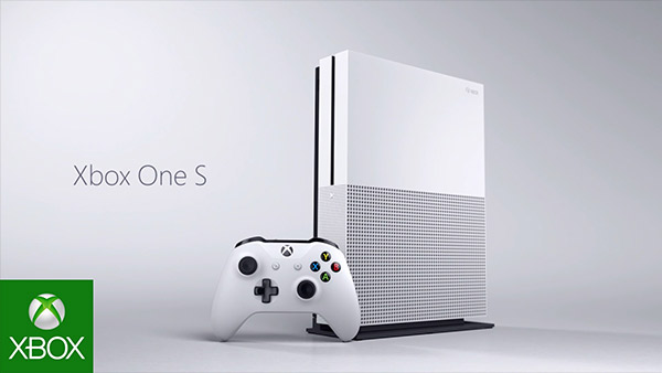 Xbox One S: The advantages and disadvantages of the Microsoft console