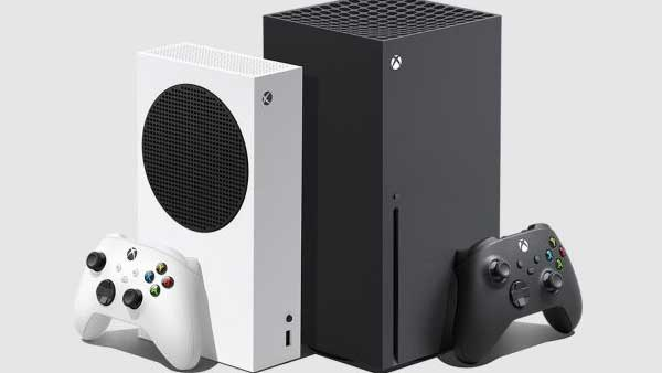 Xbox Series X And Series S Pre-orders Available Now (September 22)