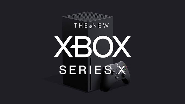 Microsoft introduces the new XBOX Series X