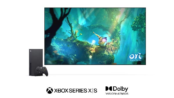 Dolby Vision Gaming now available for Xbox Series XIS