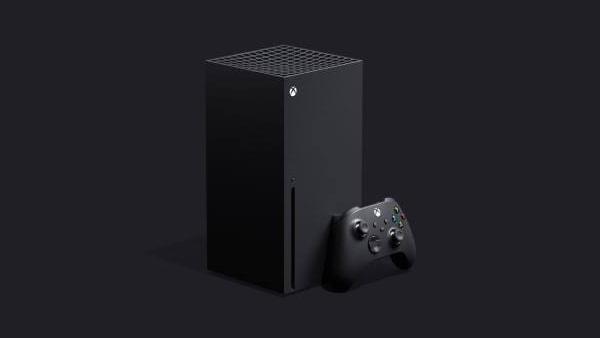 Xbox Series X Console 2020