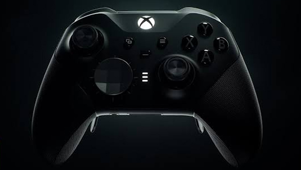 Xbox Series X Wireless Controller 2020