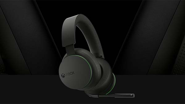 Microsoft's New Xbox Wireless Headset Is Now Available Worldwide