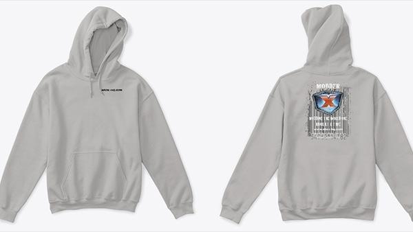 XBOX-HQ Premium Pullover Hoodie