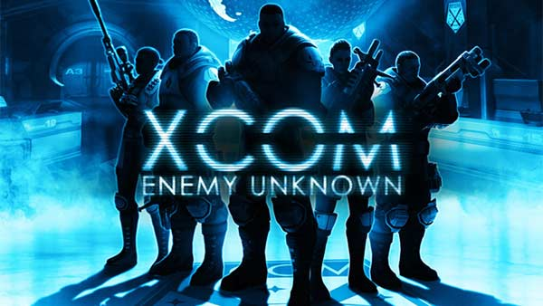XCOM Enemy Unknown for IOS Android