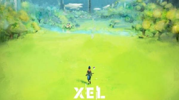 """""""Zelda-like"""" XEL Announced for PC and Consoles in 2022!"""