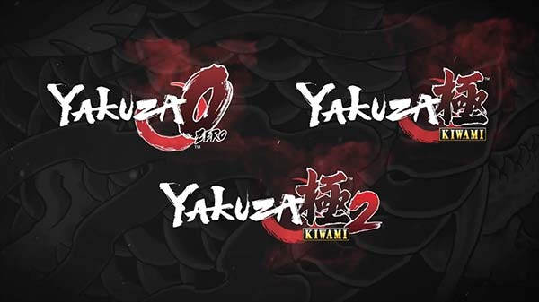 Free Play Days: All Three Yakuza Games Are Free-To-Play This Weekend (October 1-4)